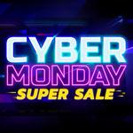 Nur heute bis zu 60% Rabatt beim Cyber Monday Super Sale auf GuterKauf.com