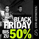 Kaufe Sportkleidung von GYM AESTHETICS, der Top Marke im Funktionskleidungsbereich, mit bis zu 50% Rabatt!