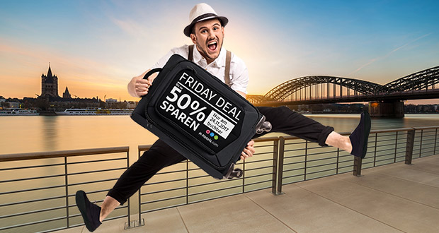 H-Hotels Black Friday 2017