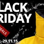 Segler aufgepasst – Top Produkte zu reduzierten Black Friday Preisen bei Hähnen!