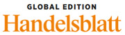 Handelsblatt Global Logo