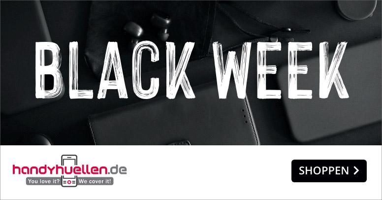 Handyhuellen.de Black Friday 2020