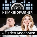 Bis zu 30% Rabatt auf Home Entertainment Produkte von Heimkinopartner