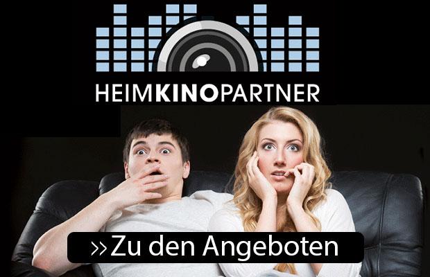 Heimkinopartner Black Friday 2017