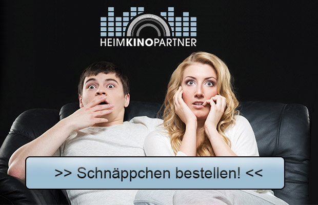Heimkinopartner Black Friday 2018