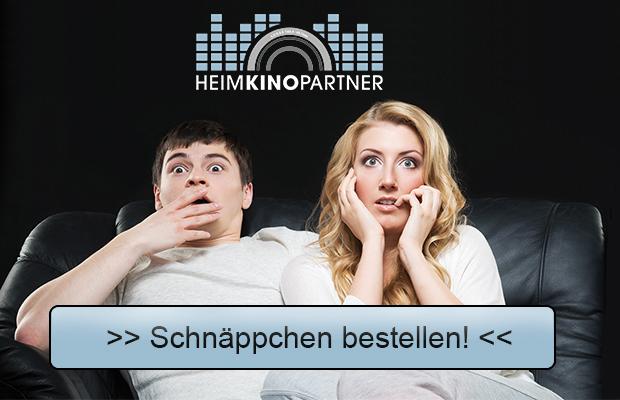 Heimkinopartner Black Friday 2019