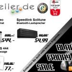 Sicher dir jetzt spitzen Angebote zum Black Friday von nahezu 50% im Shop von hitseller.de!