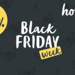 Black Friday Week bei home24, sicher dir bis zu 60% Rabatt auf ausgewählte Artikel!