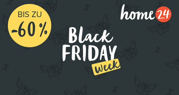 home24 Black Friday Week 2017