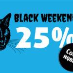 25% Rabatt auf Alternativpatronen im Online-Shop von HQ Patronen