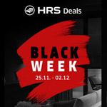 Sicher dir jetzt dein Schnäppchen mit den besten HRS Hotel Deals des Jahres