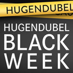 Hole dir jetzt Gutscheine und Top Rabatte bei der Hugendubel Black Week