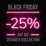 Black Friday bei Hunkemöller: Sicher dir jetzt 25% Rabatt auf die gesamte Kollektion