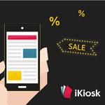 Sicher dir jetzt eines der zahlreichen Top ePaper Titel für nur 0,99 Euro bei iKiosk