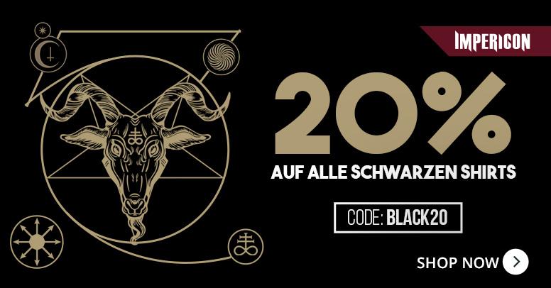 Impericon Black Friday 2020