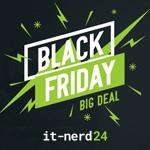 Nur heute 40% Rabatt auf alle Software Downloads im Onlinestore von IT-Nerd24