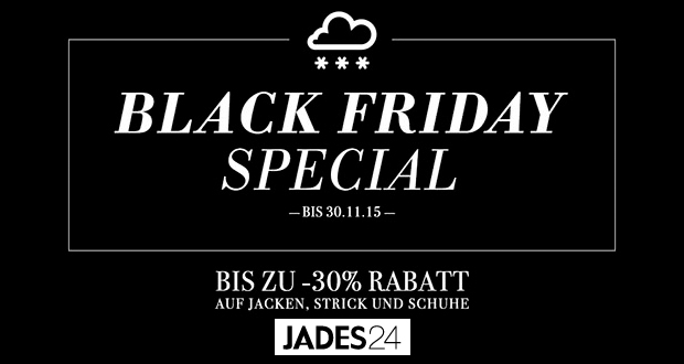 Jades24 Black Friday 2015