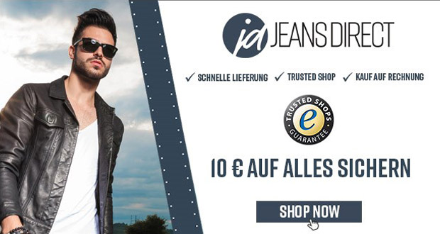 Jeans-Direct Black Friday 2017