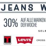 Shoppe jetzt Top Marken mit bis 30% Rabatt im Store von Jeans Direct