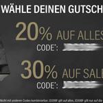 Black Friday bei Jeans Direct: Jetzt Gutschein wählen und bis zu 30% sparen
