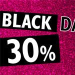 Black Days bei Jeans Fritz – Spare nur für kurze Zeit 30% auf ausgewählte Artikel