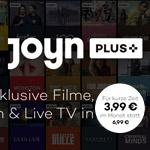 Nur für kurze Zeit: Sicher dir jetzt Joyn PLUS+ für nur 3,99 € im Monat