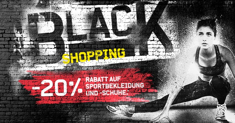 Karstadt Sports Black Friday 2019