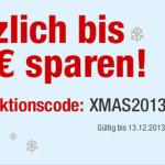 Bei Galeria Kaufhof bis zu 20 Euro beim Online-Einkauf sparen!