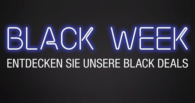 Kaufhof Black Friday 2018