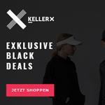 Spare bei den Keller x Black Deals nur bis zum 30. November 2020