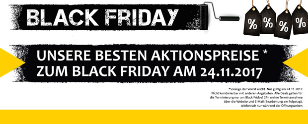 Kfz Waaga Black Friday 2017