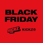 BLACK FRIDAY bei KICKZ – 30% Rabatt auf alles* unreduzierte