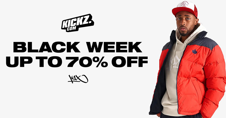KICKZ.com Black Week WarmUp 2019