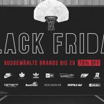 Black Friday bei KICKZ.COM: Adidas, Nike, Carhartt und andere Marken mindestens 40% reduziert!