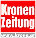 Kronenzeitung Logo