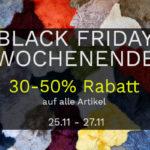 Lammfellhaus Black Friday Wochenende: mindestens 30% Rabatt auf alle Artikel