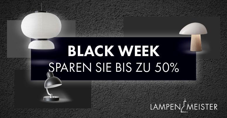 Lampenmeister Black Friday 2020
