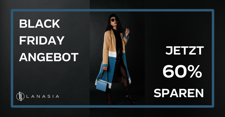 Lanasia Black Friday 2020