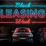 Sicher dir jetzt einen günstigen Leasing-Deal bei der Black Leasing Week auf LeasingMarkt.de