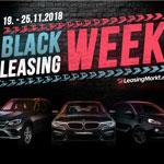 Günstige Leasingautos in der Black Leasing Week auf LeasingMarkt.de