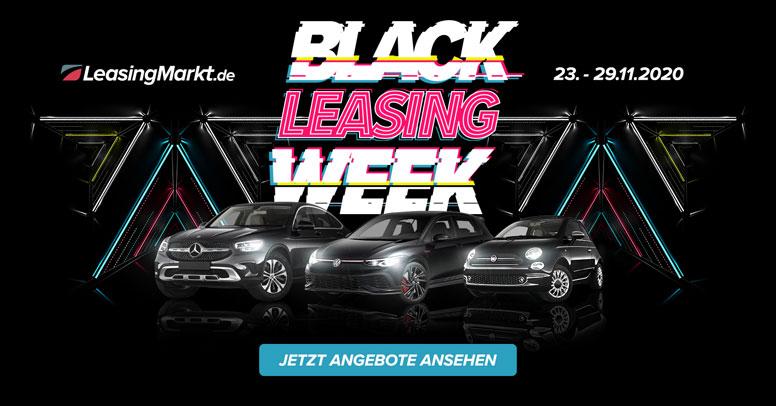 LeasingMarkt.de Black Friday 2020