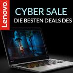 Bis zu 30% Rabatt beim Cyber Sale auf Lenovo.de