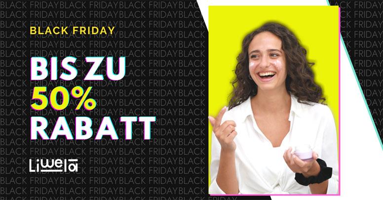 Liwela Black Friday 2020