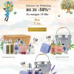 L'OCCITANE Black Friday Made in Provence: Bis zu 50% Rabatt auf ausgewählte Pflegeprodukte