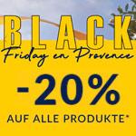 Shoppe deine Lieblingsprodukte von L'occitane jetzt 20% günstiger