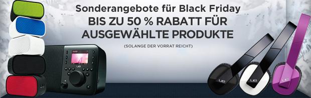 Logitech Black Friday 2013