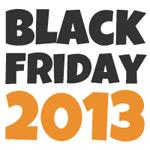 Apple Black Friday Angebote 2013: iPads, MacBooks und iPods bis zu 101 Euro reduziert