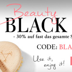 Beauty Black Friday bei Look Beautiful – 30% auf fast das gesamte Sortiment*