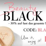 Beauty Black Friday bei Look Beautiful – 30% auf fast das gesamte Sortiment*