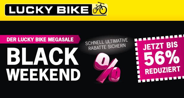 Lucky Bike Black Friday 2018